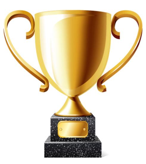 trophy-clipart