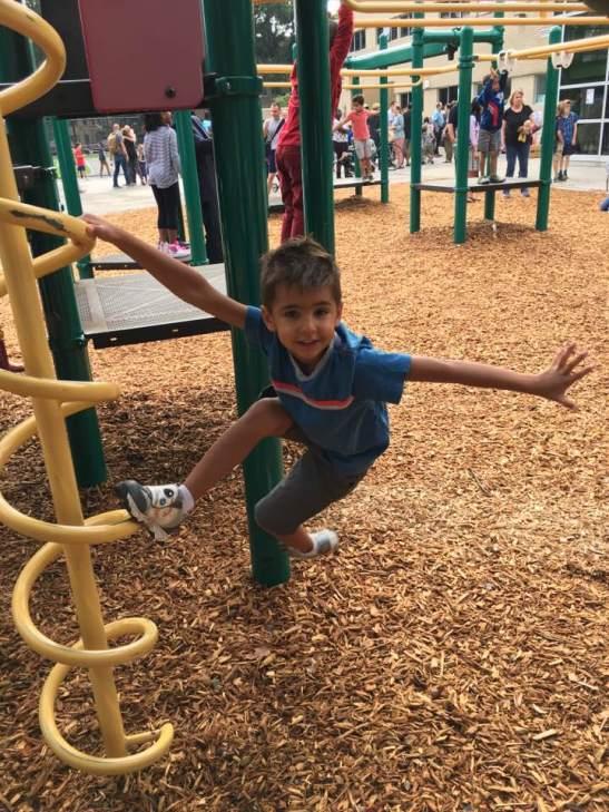 Robin_Playground