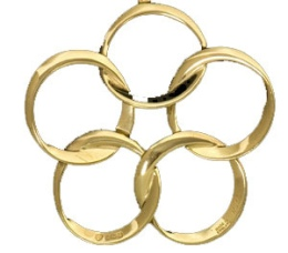 5goldrings