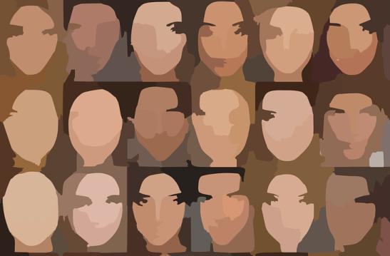 blur-face