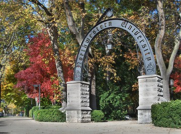 Northwestern-Arch