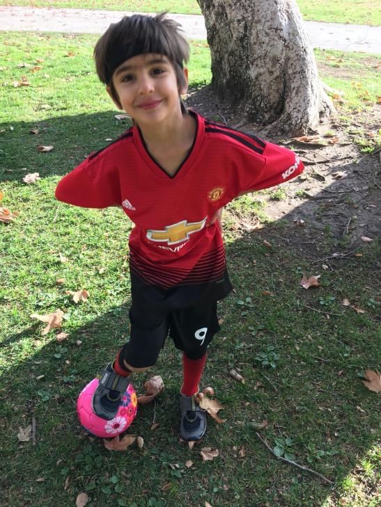 Robin_Soccer