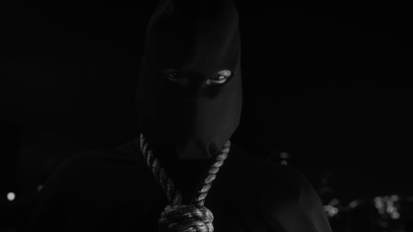 Hooded Justice